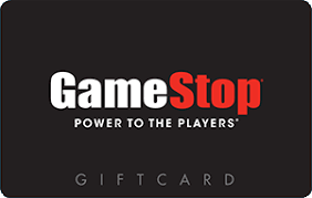 GameStop eGift Cards - Electronics | eGifter | eGifter