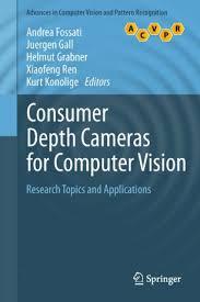 Consumer Depth <b>Cameras</b> for <b>Computer</b> Vision | SpringerLink