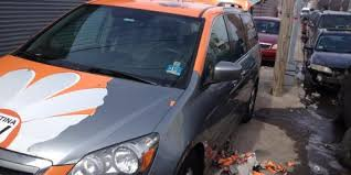 Image result for wrap removal from vehicles