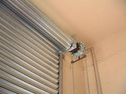 chain operated roll up shutter
