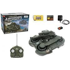 <b>Радиоуправляемый танк-амфибия YED</b> Amphibious Chariot - 24883