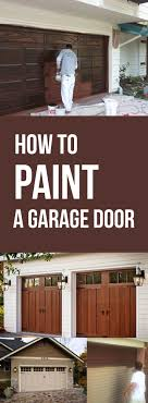 Best  Garage Door Trim Ideas On Pinterest - Exterior garage door
