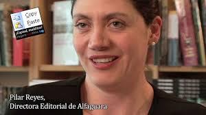 Entrevista completa a Pilar Reyes - 1302780361006