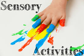 Image result for kids art and sensory exploration