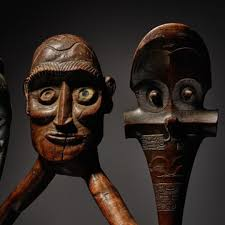 Harry Franklin Pacific Art <b>Collection</b> | African and Oceanic Art ...