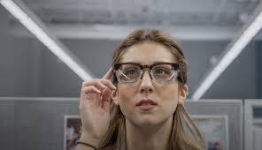 Vuzix's new microLED-powered smart <b>glasses</b> will arrive this <b>summer</b>