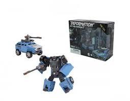 <b>Робот</b>-<b>трансформер Junfa</b> Toys ZY447964/A1005-01 Артикул ...