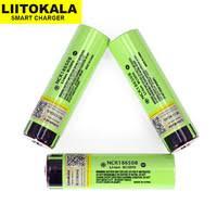<b>Liitokala</b> NCR18650B 3400 mAh