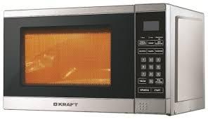 <b>Микроволновая печь KRAFT KF20MW7S-300D</b> — купить по ...