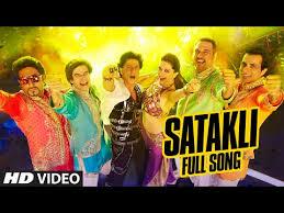 """World <b>Dance</b> Medley"" Full VIDEO Song | Happy <b>New Year</b> | Shah ..."