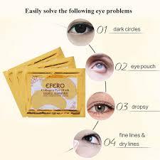 Интернет-магазин Efero <b>маски против морщин для</b> глаз гелевые ...