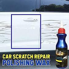 <b>One Glide Scratch</b> Remover <b>Car Scratch</b> Repair Polishing Wax ...