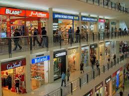 Manilla Mall
