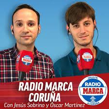Radio MARCA Coruña
