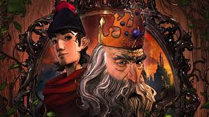 Image result for king's quest a knight to remember graham