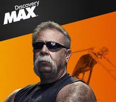Discovery Max Online