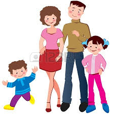 nuclear family clipart black and white clipartfest nuclear family clipart black