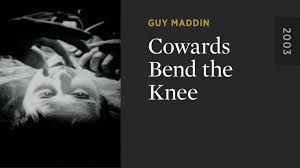 Cowards <b>Bend the Knee</b> - The Criterion Channel