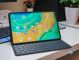Обзор <b>Huawei MatePad</b> Pro – лучший Android-<b>планшет</b> для ...