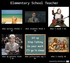 The humorous life of a teacher! on Pinterest | Teacher Humor ... via Relatably.com