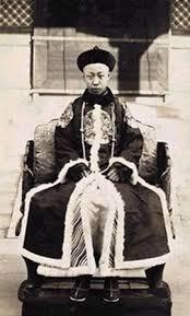 Resultado de imagen para emperador chino