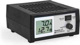 <b>Вымпел</b>-<b>27</b>, <b>Устройство зарядное</b> для свинцовых аккумуляторов ...