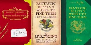 Fantastic Beasts and Where to Find Them - MuggleNet via Relatably.com