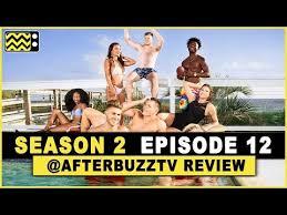 Floribama Shore Season 2 Episode 12 Review & After Show ...