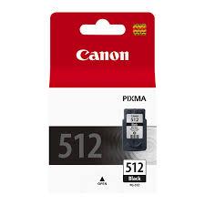 Купить <b>Картридж</b> для струйного принтера <b>Canon PG</b>-<b>512</b> в ...