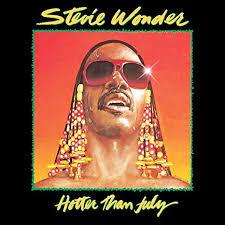 <b>Hotter</b> Than July: Amazon.co.uk: Music