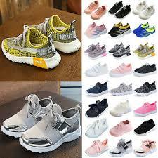 <b>Kid Boys</b> Girls <b>Mesh</b> Trainers <b>Sneakers Children</b> Running Comfort ...
