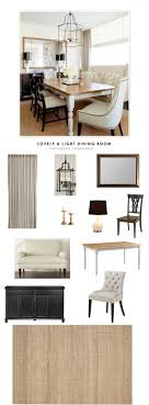 Dining Room Settees 1000 Ideas About Settee Dining On Pinterest Banquette Bench