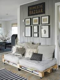 Pallet Sofa Or Daybed