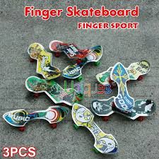Image result for skull head finger skateboard