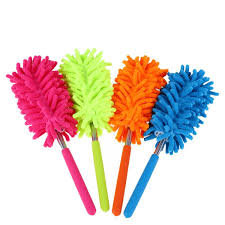 High Quality <b>Scalable</b> Clean Duster <b>Car</b> Wash With Dust Brush Mini ...