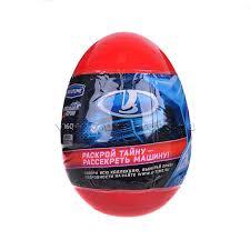 <b>Машина</b> LADA яйцо-<b>сюрприз</b>, в ассортименте 1:60 ...