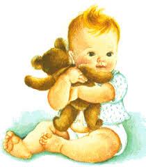 """Résultat de recherche d'images pour """"clip art bébé"""""""