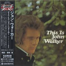 John Walker, This Is John Walker, Japan, CD album (CDLP), - John%2BWalker%2B-%2BThis%2BIs%2BJohn%2BWalker%2B-%2BCD%2BALBUM-415693