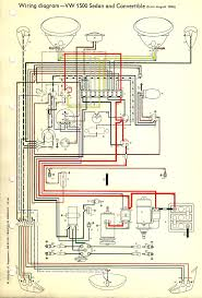 1967 beetle wiring diagram thegoldenbug com Vw Beetle Fuse Box Wiring Vw Beetle Fuse Box Wiring #49 2005 vw beetle fuse box wiring diagram