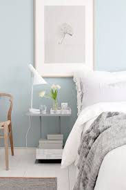 ideas light blue bedrooms pinterest: with only a few elements you can see how easily you can change the look in your bedroom which one do you prefer the black or the blue green images nina