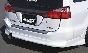<b>Накладка на задний стоп-сигнал</b> — Mitsubishi Legnum, 1.8 л ...
