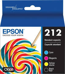 INK <b>EPSON</b> 212 <b>4PK</b> FOR | Howard College-Big Spring Campus Store