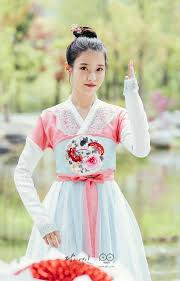 Image result for iu scarlet heart