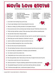 More Movie Love Quotes bridal shower game | bow bridal shower ... via Relatably.com