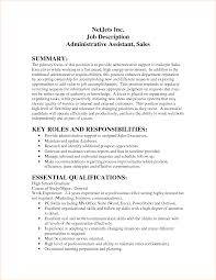 administrative assistant job description business proposal netjets inc job description administrative assistant