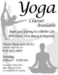 yoga flyer design yoga flyer by ~trevoycana on yoga flyer design yoga flyer by ~trevoycana on