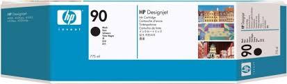 Купить <b>Картридж HP</b> DJ 4000/4500 (C5059A) черн 775ml №<b>90</b> ...