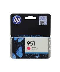 <b>Картридж</b> струйный оригинальный <b>HP №951</b> (Красный ...