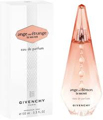 <b>Givenchy Ange ou</b> Démon Le Secret EdP 100ml in duty-free at ...