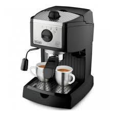 <b>Кофеварка Delonghi EC 156</b> (Espresso) — купить в интернет ...